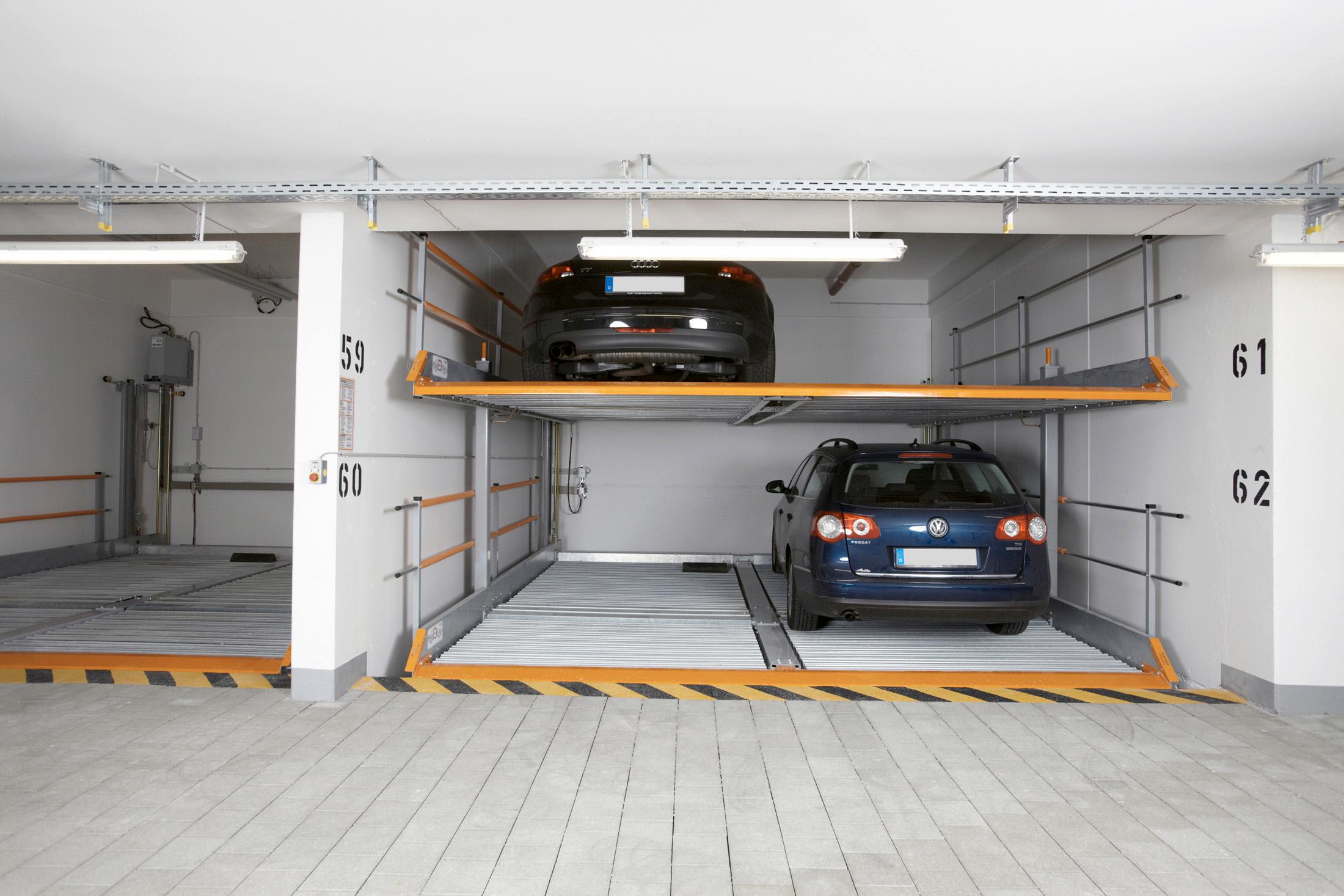 multibase 2072 klaus multiparking belgium. Black Bedroom Furniture Sets. Home Design Ideas