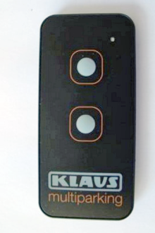 Mini-émetteur